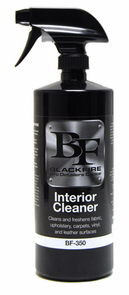 BLACKFIRE Interior Cleaner