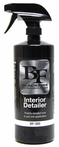 BLACKFIRE Interior Detailer -32 oz.