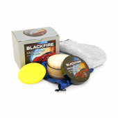 BLACKFIRE Midnight Sun Carnauba Paste Wax