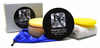 BLACKFIRE Midnight Sun Carnauba Paste Wax  - 7.4 oz.
