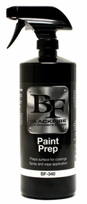 BLACKFIRE Paint Prep - 32 oz.