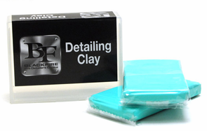 BLACKFIRE Poly Clay – Fine Grade
