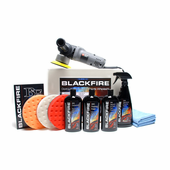 BLACKFIRE Porter Cable Swirl Remover Kit <font color=red><strong>FREE BONUS</font></strong>