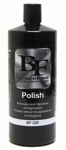 BLACKFIRE Polish  - 32 oz.