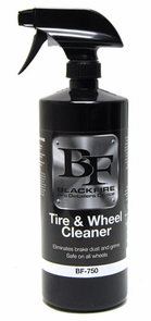 BLACKFIRE Tire & Wheel Cleaner
