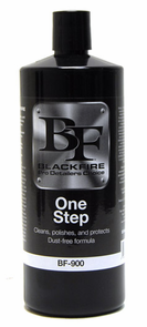 BLACKFIRE One Step