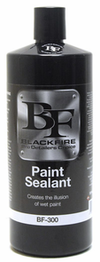 BLACKFIRE Paint Sealant - 32oz.