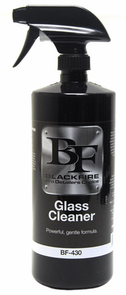 BLACKFIRE Glass Cleaner