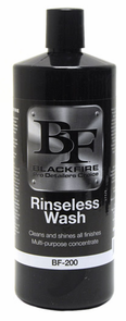 BLACKFIRE Rinseless Wash