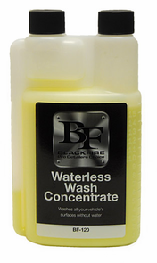 BLACKFIRE Waterless Wash Concentrate (1:48) - 16 oz.