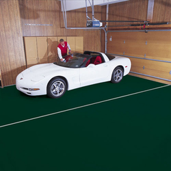 BLT Standard Garage Mat Floor Covering