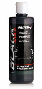 Britemax Black Max Ultra Fine Polishing Glaze