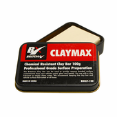 Britemax Claymax Chemical Resistant Clay Bar