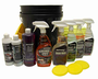 Britemax Inside-Out Car Care Kit
