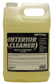 Britemax Interior Cleaner Multi-Surface Cleaner 128 oz.