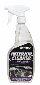 Britemax Interior Cleaner Multi-Surface Cleaner