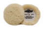 Buff and Shine 3 inch Wool Compounding Grip Pad - 2 Pack