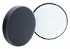 Buff and Shine Black Foam Finishing Pad - 4 Inch (2 Pack)