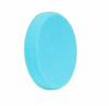 Buff and Shine Blue Foam Light Polishing Pad - 6 Inch