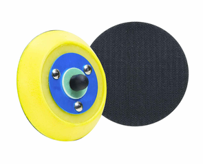 Buff and Shine Dual Action 3.5 Inch Backing Plate