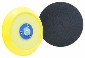 Buff and Shine Dual Action 6 Inch Backing Plate