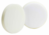 Buff and Shine White Foam Ultra Finishing Pad - 4 Inch (2 Pack)