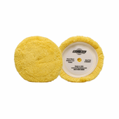 Buff & Shine 7.5 Inch 50/50 Wool Polishing Pad