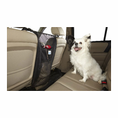Canine Covers Canine Travel Seatback Barrier