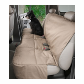 Custom Rear Seat Protector (Polycotton)
