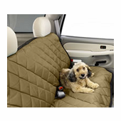 Canine Covers Seat Protector Pet Pads