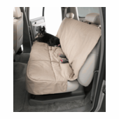 Canine Covers Semi-Custom Rear Seat Protector