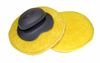 CARRAND Microfiber Detailing Applicator with Handle  2/Pkg