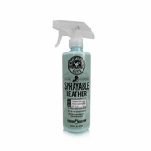 Chemical Guys Sprayable Leather Cleaner & Conditioner