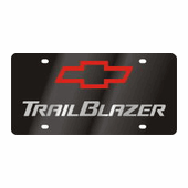 Chevy Trailblazer Logo/Word