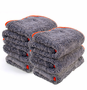 Chinchilla Microfiber Buffing Cloths 6 Pack