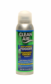Clean Air Genie Fogging Air Freshener
