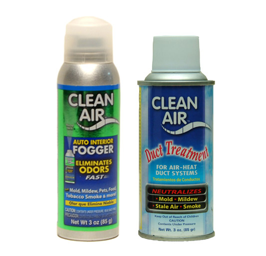 Clean Air Kit