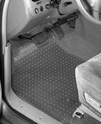 Clear Floor Protector Mats By Lloyd