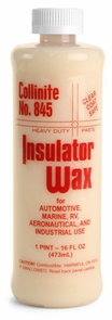 Collinite Liquid Insulator Wax No. 845