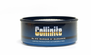 Collinite Marque D'Elegance Carnauba Paste Wax #915