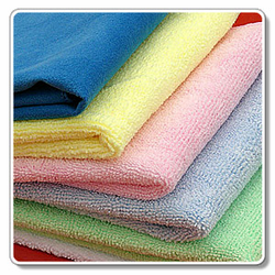 Comparing Microfiber Towels