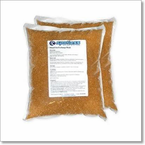 CR Spotless Replacement Resin for DIC-10 and DIW-10