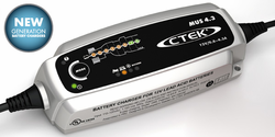 CTEK Multi US 4.3 12 Volt Charger