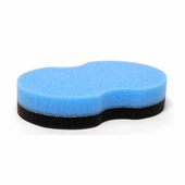 Cyan Cutting EZ Grip Hydro-Tech Hand Applicator
