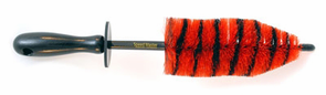 Speed Master Jr. Wheel Brush