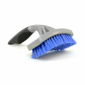Deluxe Contour Tire Brush