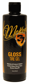 McKee's 37 Gloss Tire Gel