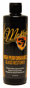 McKee's 37 High Performance Glass Restorer