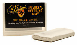 McKee's 37 Universal Detailing Clay 4 oz.
