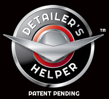 Detailers Helper Detailing Belt